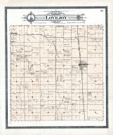 Lovejoy Township, Iroquois County 1904