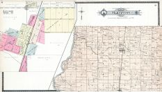 Martinton Township, Danforth, Iroquois County 1904