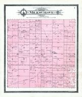Milks Grove Township, Iroquois County 1904