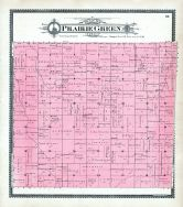 Prairie Green Township, Iroquois County 1904