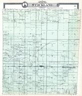 Stockland Township, Iroquois County 1904