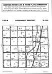 Map Image 007, Iroquois County 1994 Published by Farm and Home Publishers, LTD