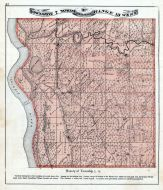 Township 7, Range 13 W., Otter Creek, Coon Lake, Jersey County 1872