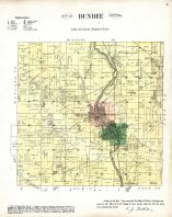 Dundee Township, Kane County 1892
