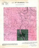 St. Charles Township, Kane County 1892