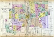 Batavia - South, Kane County 1904
