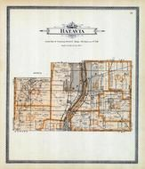 Batavia Township, Fox River, Kane County 1904