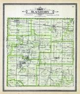 Blackberry Township, Bald Mound, Elburn, LaFox, Kane County 1904