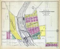 Carpentersville, Kane County 1904