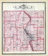 Dundee Township, Carpentersville, Fox River, Kane County 1904