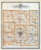 Hampshire Township, Kane County 1904