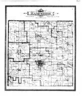 Hampshire Township, Kane County 1904 Microfilm