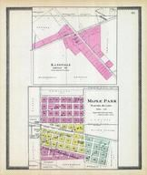 Kaneville, Maple Park, Lodi, Kane County 1904