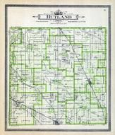 Rutland Township, Pingree Grove, Gilberts, Starks Station, Sunset, Kane County 1904