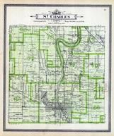 St. Charles Township, Fox River, Kane County 1904
