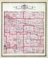 Virgil Township, Maple Park, Kane County 1904