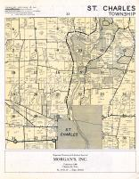 St. Charles Township, Kane County 1954c