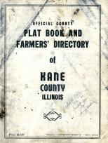 Title Page, Kane County 1954c