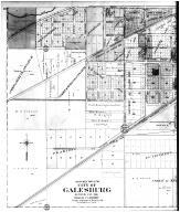 Galesburg City South West - Left