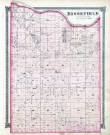 Brookfield Township, La Salle County 1876