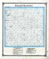 Grand Rapids Township, La Salle County 1876