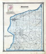 Mission Township, Norway, La Salle County 1876