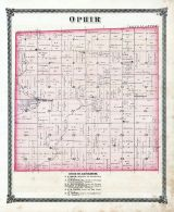Ophir Township, La Salle County 1876