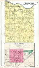 Brookfield, Troy Grove, La Salle County 1892
