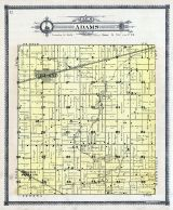 Adams Township, La Salle County 1906
