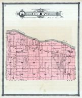 Fall River Township, La Salle County 1906