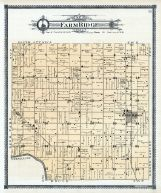 Farm Ridge Township, La Salle County 1906