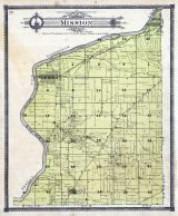 Mission Township, La Salle County 1906