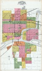 Ottawa - City - East, La Salle County 1906