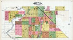 Streator - City - Middle, La Salle County 1906
