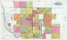 Streator - City - North, La Salle County 1906