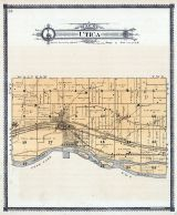 Utica Township, Science, La Salle County 1906