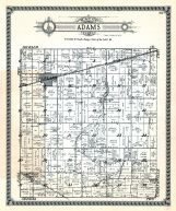 Adams Township, La Salle County 1929