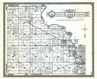 Eagle Township, La Salle County 1929