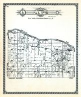 Fall River Township, La Salle County 1929