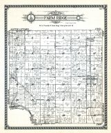 Farm Ridge Township, La Salle County 1929