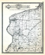 Mission Township, La Salle County 1929