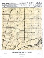 Mission Township, Northville, Millington, La Salle County 195x
