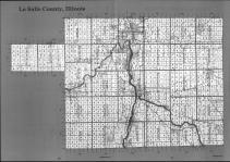 Index Map, LaSalle County 1990