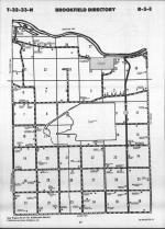 Map Image 009, LaSalle County 1990
