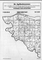 Map Image 019, LaSalle County 1990