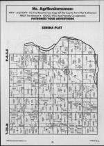 Map Image 030, LaSalle County 1990