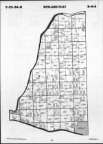 Map Image 034, LaSalle County 1990