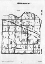 Map Image 016, LaSalle County 1992