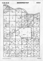 Map Image 019, LaSalle County 1992