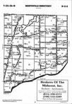 Map Image 052, LaSalle County 1995